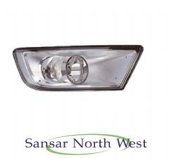 Ford Galaxy - Drivers Front Fog Lamp Spot Light O/S RIGHT - 2006 to 2010 Models